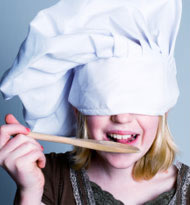 Atlanta Cooking Classes for Kids and Teens