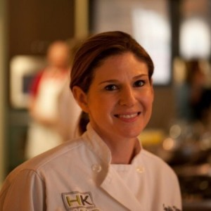 Cyndi Sterne, Owner of Yes, Chef! Culinary Events