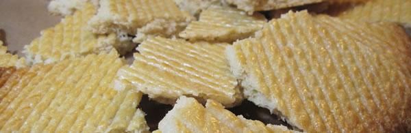 Recipe: Salted Butter Break Ups