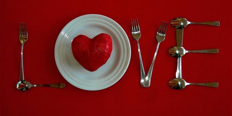 Valentine Dinner at Yes, Chef! Culinary Events February 11 & 14, 2017